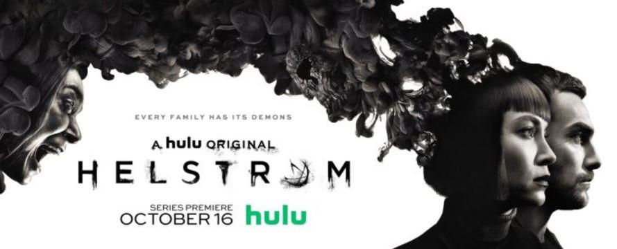 Horror Thriller Series Helstrom New Trailer