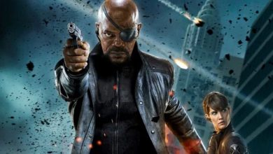 Photo of Samuel L. Jackson to Return as Nick Fury in A New Disney+ Marvel Series
