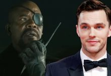 Photo of Nick Fury's Disney+ Series is Rumored to Star Nicolas Hoult & More