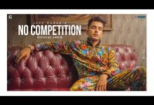 Photo of No Competition Mp3 Download Djpunjab JASS MANAK X DIVINE