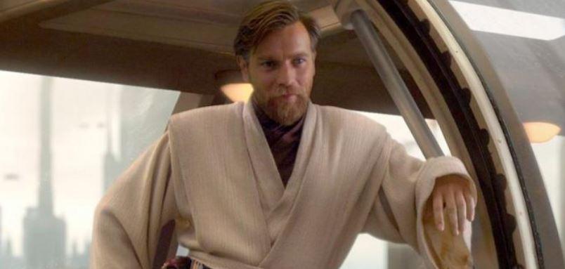 Disney+ Obi-Wan Kenobi Series