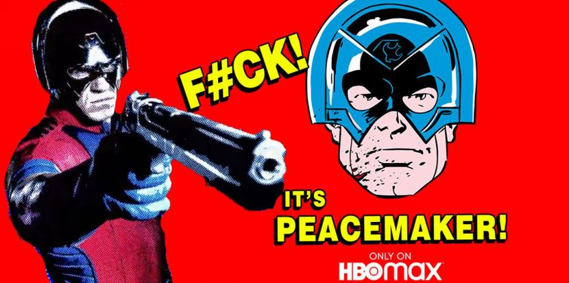 After Peacemaker Another DC Show Under Works for HBO Max