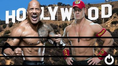 Photo of Professional Wrestlers Who Earned Popularity in Hollywood