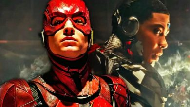 Photo of The Role of Cyborg in The Flash is Nothing Bigger Than a Cameo
