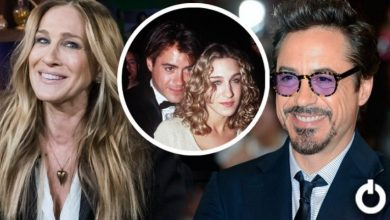 Photo of Hollywood Celebrities You Didn't Know Had Dated Each Other