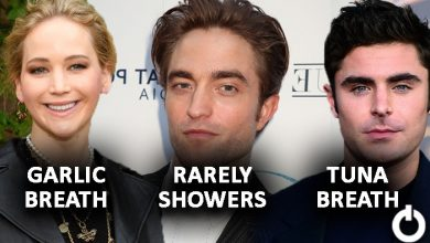Photo of Hollywood Reveals Smelly Celebrities With The Worst Hygiene