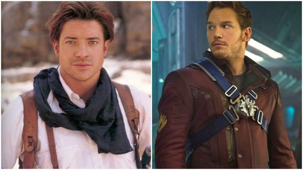 Actors Would Fit in MCU Cast