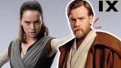 Photo of Star Wars Episode IX: Rey Could Have Been a Kenobi Instead of Palpatine