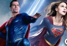 Photo of Supergirl V Superman: Which Kryptonian Is More Powerful?