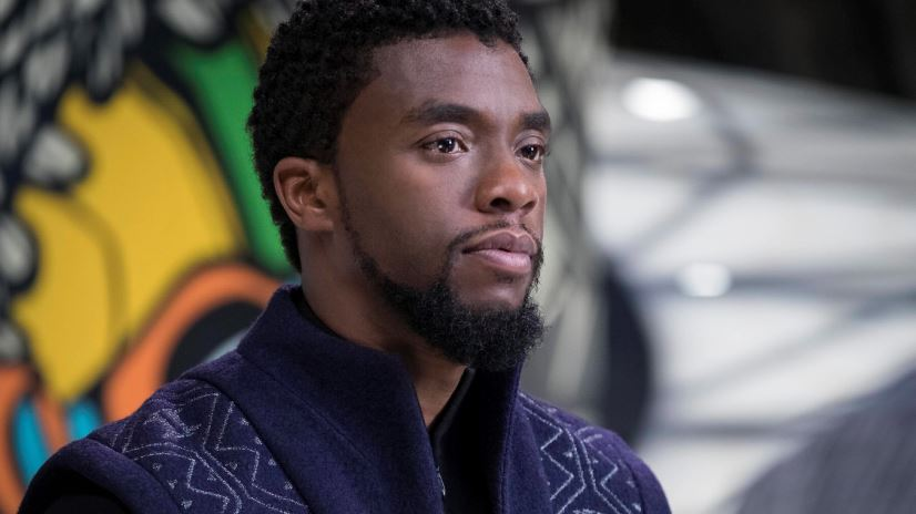 Chadwick Boseman Recorded Episodes For Marvel's What If...?
