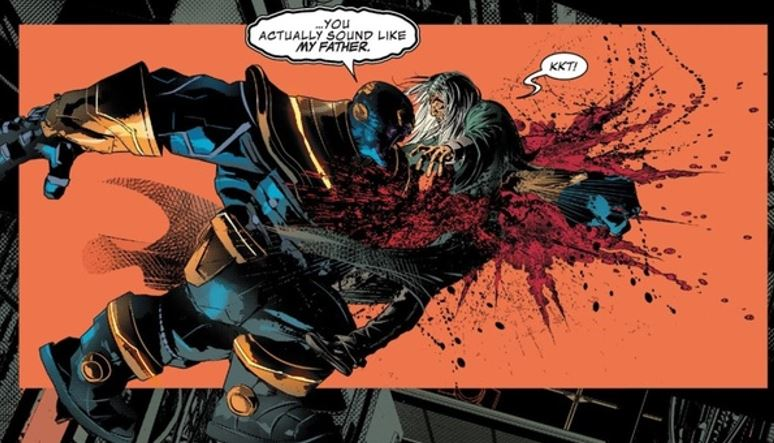 Worst Things Thanos Did in Comics