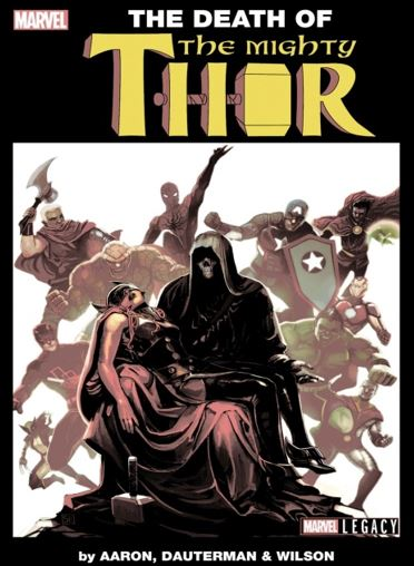Thor Storylines Movies Never Showed