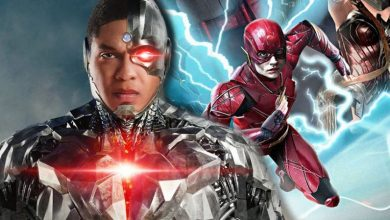 Photo of The Flash – Ray Fisher is Negotiating His Return, But He's Unhappy With the Script