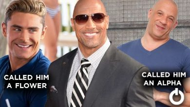 Photo of 10 Things Said By Dwayne 'The Rock' Johnson's Co-Stars