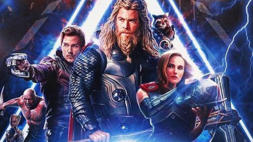 Thor: Love And Thunder Won't Be The Last MCU Film Of Chris Hemsworth