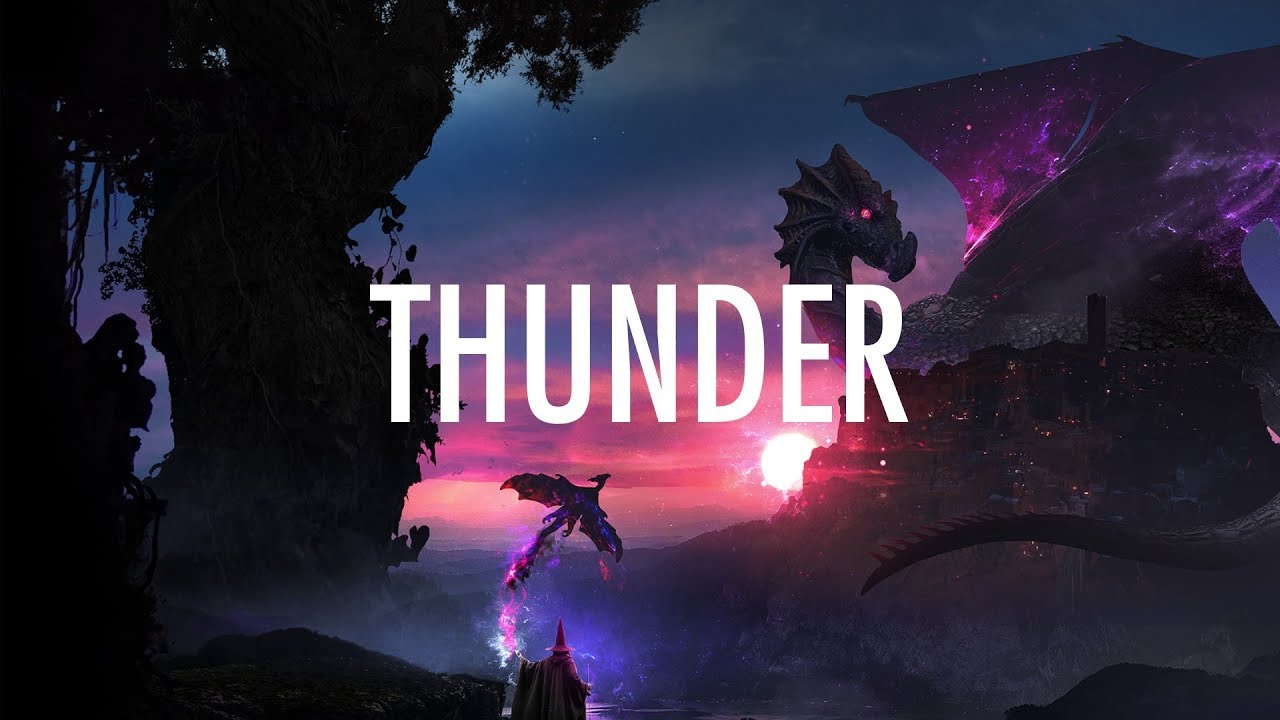 Thunder Song Download Mp3