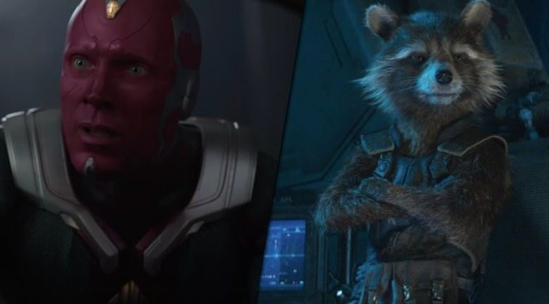 WandaVision Trailer Ties With Guardians of the Galaxy Vol. 3