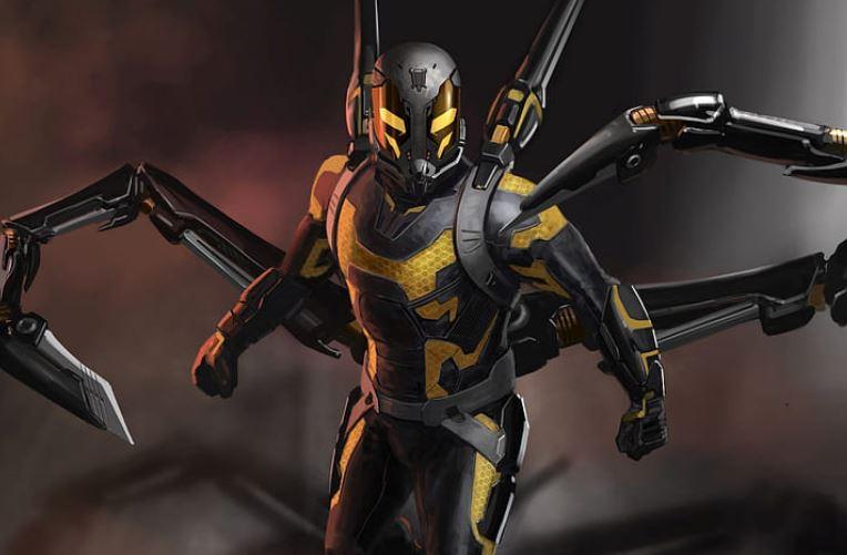 Marvel Villains Return in MCU