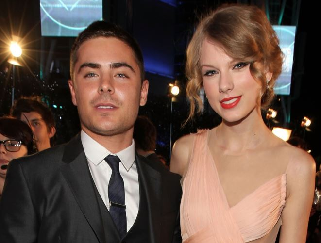 Celebrities Taylor Swift Dated