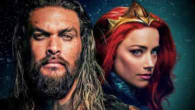 Photo of Aquaman 2 – Amber Heard is Reported To Return As Mera Despite Her Legal Issues