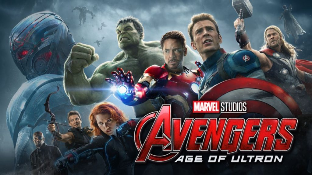 Avengers Age Of Ultron Streamcloud