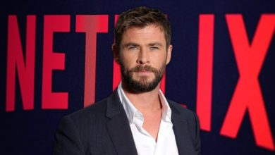 Photo of Chris Hemsworth Has Signed a Third Movie With Netflix