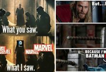 Photo of 20 Worst Memes That Ridicule Marvel Heroes