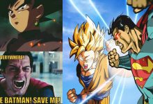 Photo of 20 Epic Superman vs Goku Memes That Will Divide The Fans