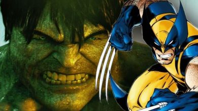 Photo of The Incredible Hulk Had A Wolverine Easter Egg That You May Have Missed
