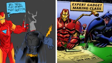 Photo of 20 Iron Man Vs Batman Memes Which Will Make You Go ROFL