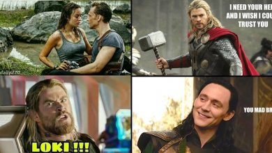 Photo of 20 Funny And Mischievous Loki Vs Avengers Memes For Every Fan