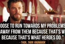 Photo of 20 Best MCU Heroes Words To Live By