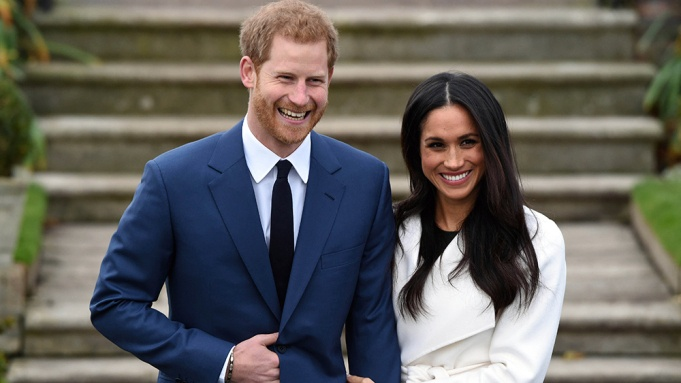 Meghan Markle & Prince Harry Signed Deal With Netflix
