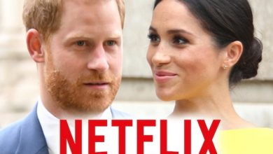 Photo of Meghan Markle & Prince Harry Have Signed a Massive Deal With Netflix