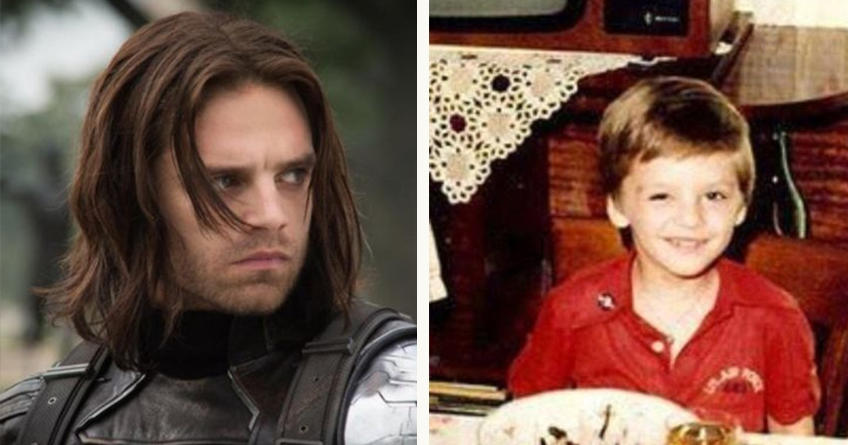 Cutest Photos of Avengers When They Were Young