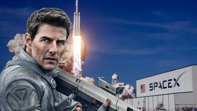 Photo of It is Official, Tom Cruise is Going to Space for Real