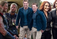 Photo of Marvel Stars With Their Stunt Doubles Who Make Action Awesome