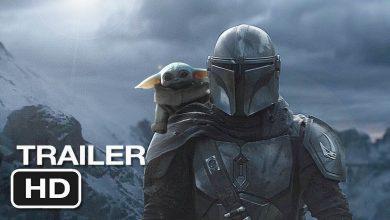 Photo of The Mandalorian Season 2 Trailer Has Finally Arrived