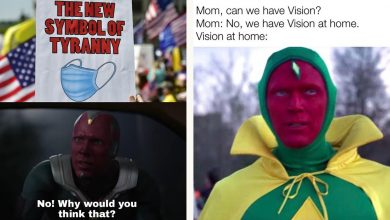 Photo of 20 Best WandaVision Trailer Memes That Will Make You Laugh