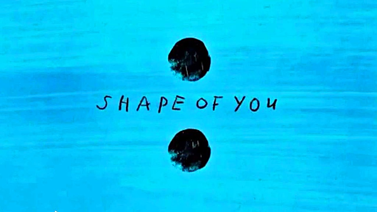 shape of you song download mp3