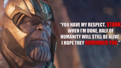 Best Lines From Marvel Movie Villains