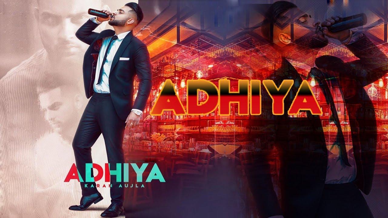 adhiya mp3 download