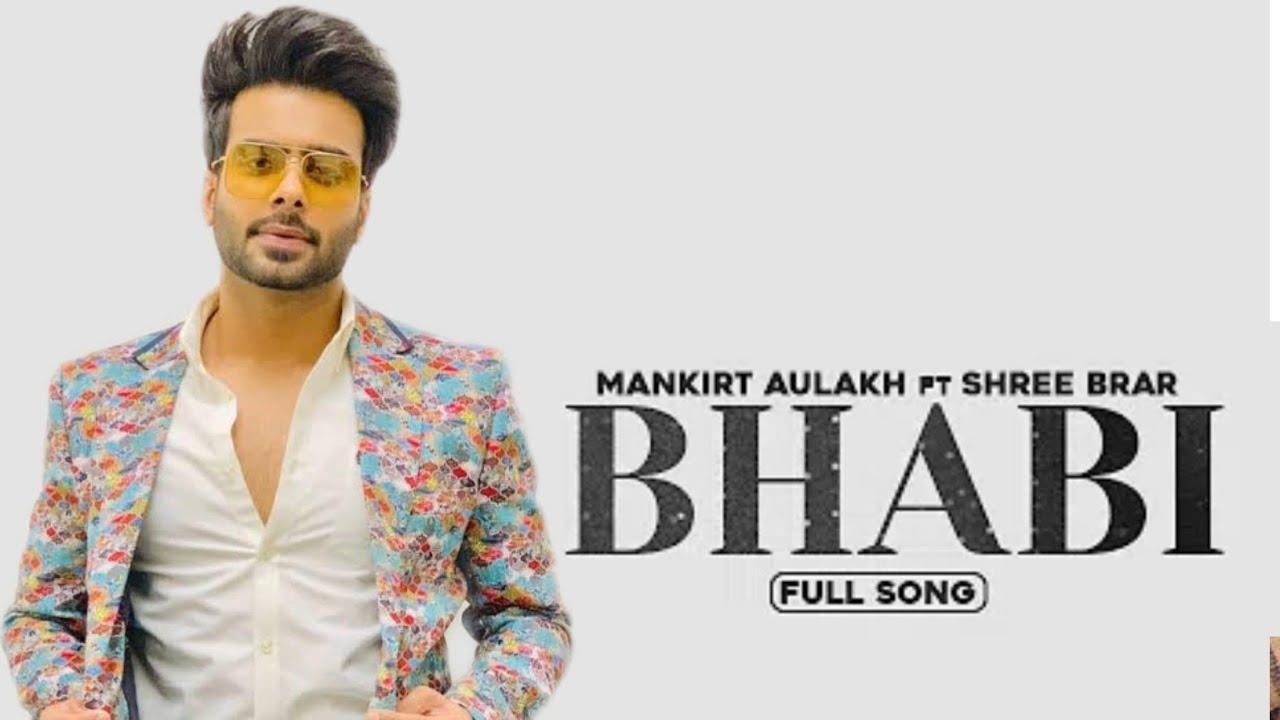 bhabi mankirt aulakh lyrics mp3 download