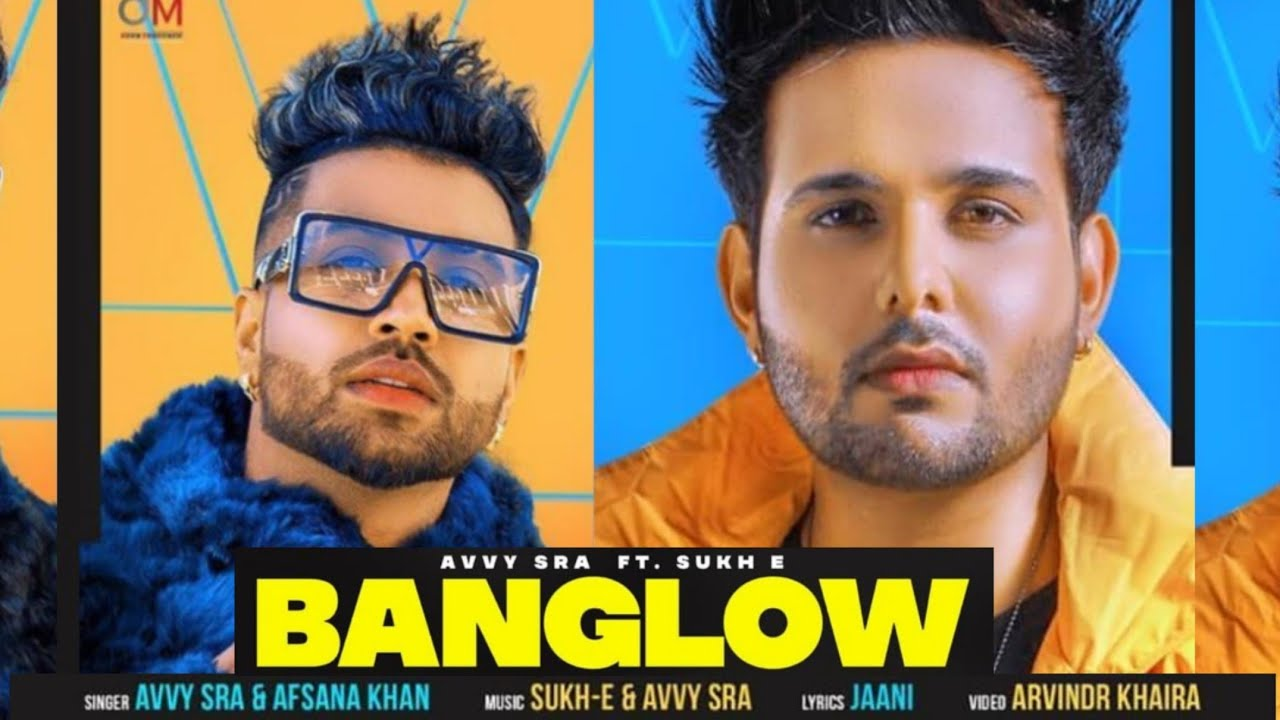 bungalow song download mp3 djjohal