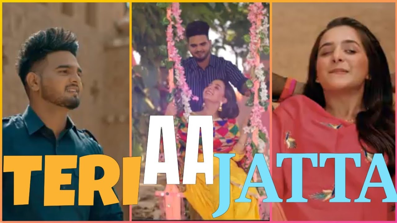 teri aa jatta song download