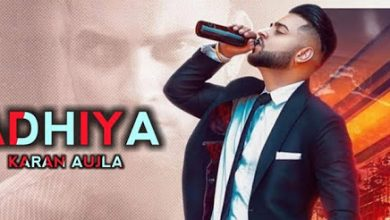 Photo of Aditya Karan Aujla Song Download Mr Jatt in High Quality [HQ] Audio