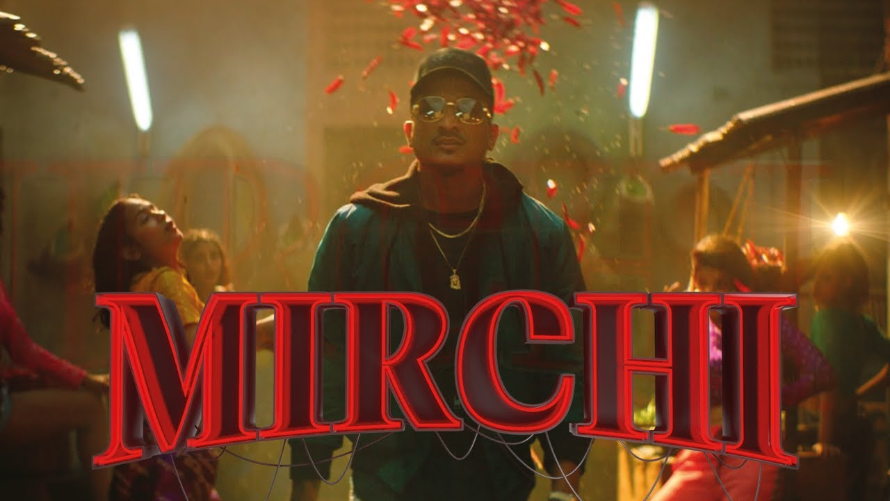 mirchi divine song download mp3