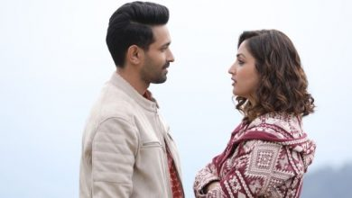 Ginny Weds Sunny Mp3 Song Download