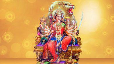 Photo of Jai Ambe Gauri Aarti In Hindi Mp3 Download in High Quality Audio