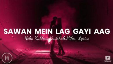 sawan me lag gayi aag mp3 song download pagalworld